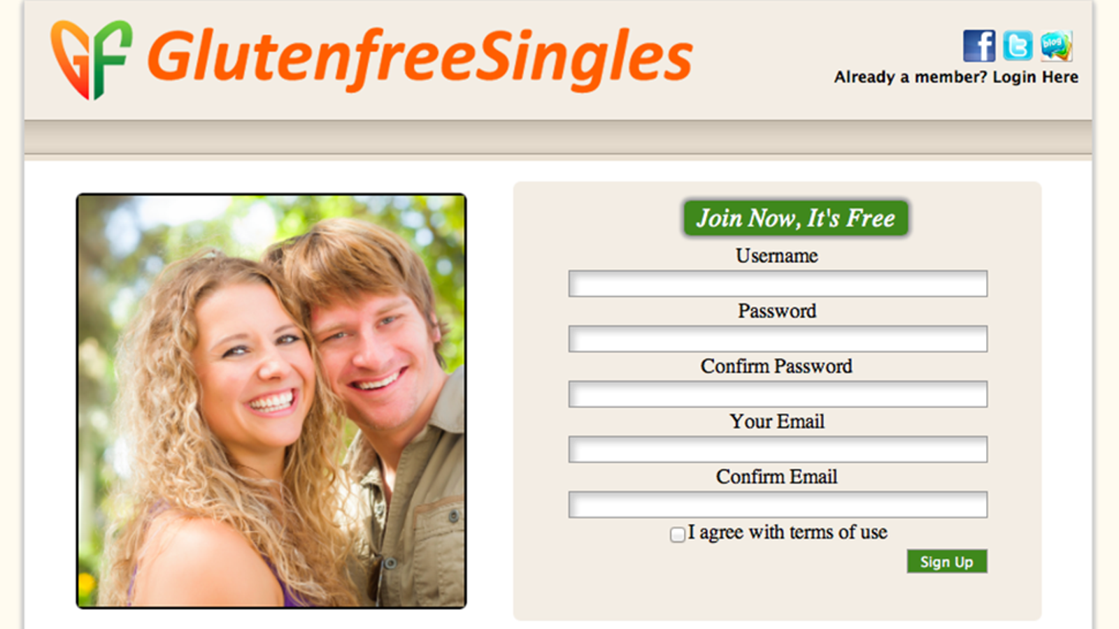 Free Date ™ Totally Free Online Dating!